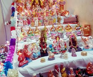 Navaratri Golu Contest 2017
