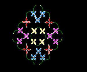 Sprinkle of Flowers