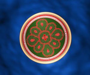 Rangoli: Drum roll audition - Judy's Rangoli