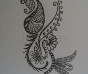 Freehand design