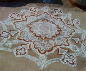 Rangoli: friday 27/11/09 morning