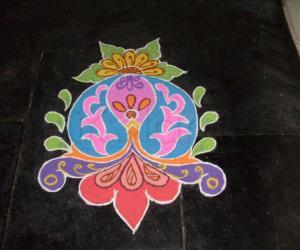 Deepavali Contest
