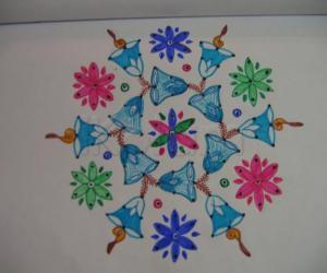 Bluebells - Rajamma