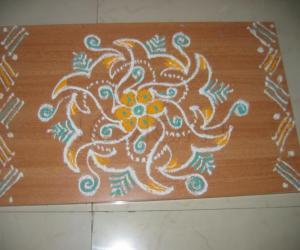 Rangolam