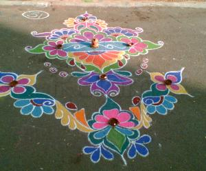 Diwali Design (sharu)