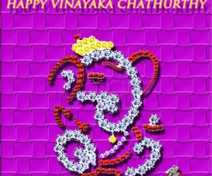 HAPPY VINAYAKA CHATHURTY