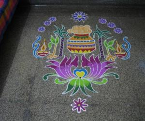 Happy Pongal 2010
