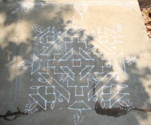 diwali contest 2009