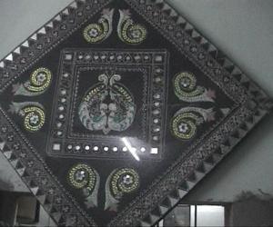 Rangoli: Wall Hanging