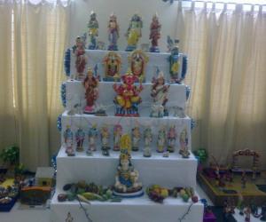 Golu Contest - Navarathri