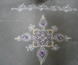 Rangoli 01