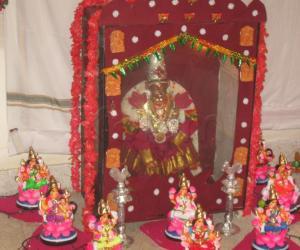 Navarathri Golu contest
