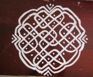 Rangoli: Bight and Bold