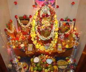 Varamahalakshmi Devi