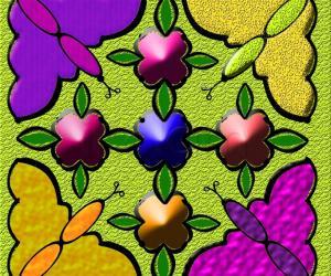 butterflies  - Let