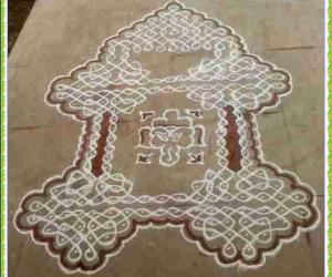 Rangoli: VINAYAGAR CHATHURTHI SPL