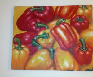 Rangoli: My Paintings1
