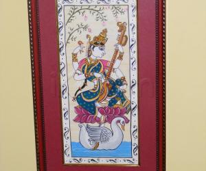 Rangoli: oriya painting