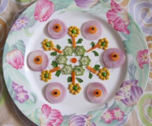 Rangoli: For Everyone, With Love