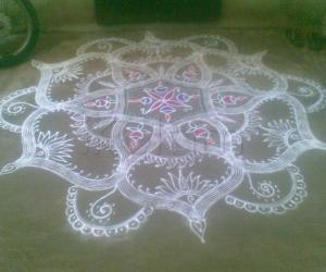 Diwali Special - I