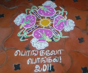 happy pongal 2011