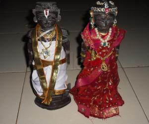 marapachi doll decor contest