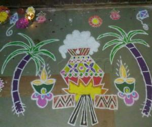 Pongal special