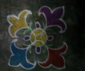 my own design