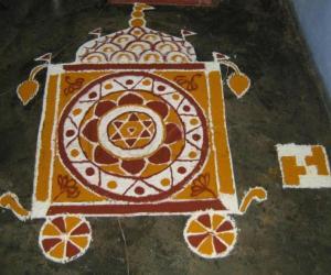 Bhagavathy Sevai