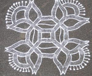 Rangoli: My kuzhal collection