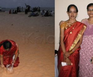 Rangoli: My Family Photo-2