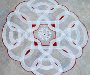 FRIDAY KAVI KOLAM