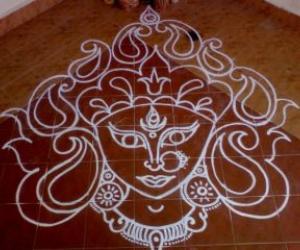 navarathri -durga