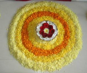 Golu Decoration