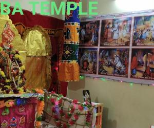 Houseful 6 Room Thematic Golu