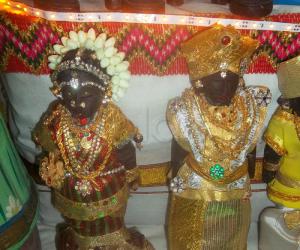 Saranya Vijay Rajan