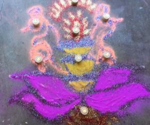 2018 Diwali