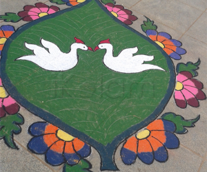 Rangoli: Rangoli for competition