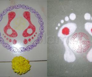 Krishna Padam