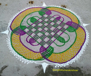 Rangoli: Friday special
