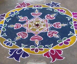 Marhazhi Utsavam day-1