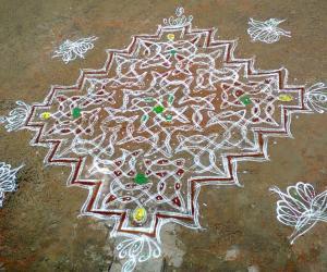 Margazhi Utsavam Day-11