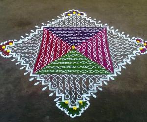Margazhi Utsavam Day-22