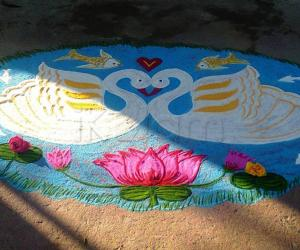Margazhi Utsavam Day-29