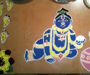 Shri Krishna Janmastami - 2017
