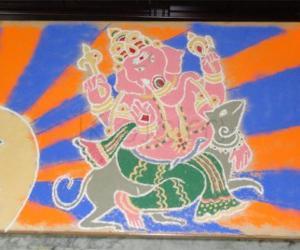 DeepaavaLi 2012 - Diwali Contest