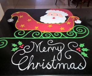 2016-Christmas Santa