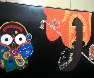 2017-Puri Ratha Yatra-1