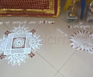 2017-Soundaryalahiri Saptaha-3-Pooja-1-2