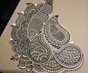 Art and craft- Daughter